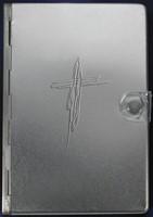 NTV Biblia Metal Plata (Other Book Format)