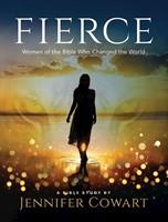 Fierce - Women's Bible Study Participant Workbook