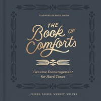 The Book of Comforts (Hard Cover)
