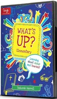 What's Up? Elementary (DVD)