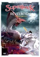 Superbook: Revelation (DVD)