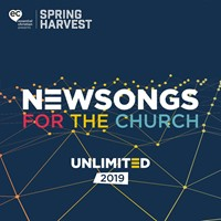 Spring Harvest Newsongs for the Church 2019 CD