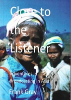 Close to the Listener (Paperback)
