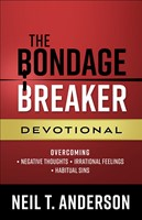 The Bondage Breaker® Devotional