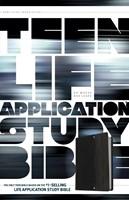 NLT Teen Life Application Study Bible (Imitation Leather)