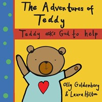 Adventures of Teddy, The: Teddy Asks God to Help