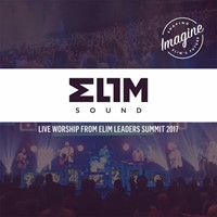 Live Worship from Elim Leaders Summit 2017 CD
