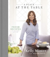 Place at the Table, A (Hard Cover)