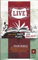 NLT Live (Paperback)