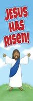 Jesus Has Risen! Bookmark (Pack of 25)