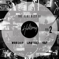 The Very Best of Hillsong Volume 2 CD