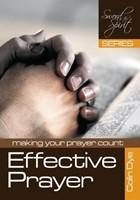 Effective Prayer
