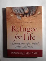 Refugee for Life (Paperback)