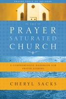 The Prayer-Saturated Church (General Merchandise)