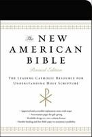 New American Bible, Black (Imitation Leather)