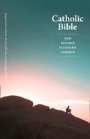 NRSV Catholic Bible (Hard Cover)