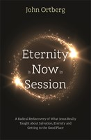 Eternity is Now in Session