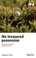 His Treasured Possession (Paperback)