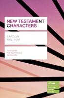 LifeBuilder: New Testament Characters