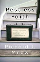 Restless Faith (Paperback)