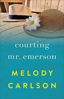 Courting Mr Emerson (Paperback)
