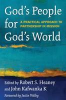 God's People for God's World (Paperback)