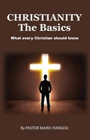 Christianity: The Basics (Paperback)