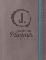Jesus-Centered Planner 2020