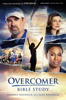 Overcomer Bible Study Book