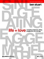 Life + Love Bible Study Book