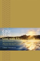 The One Year God With Us Devotional