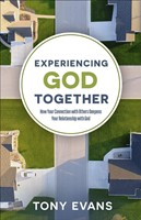 Experiencing God Together (Paperback)