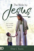 The Bible by Jesus (Paperback)