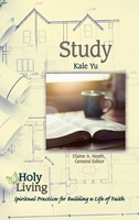 Holy Living Series: Study (Paperback)