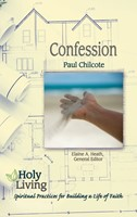 Holy Living Series: Confession (Paperback)
