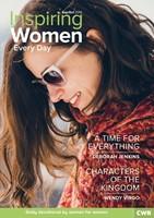 Inspiring Women Every Day Sept/Oct 2019 (Paperback)