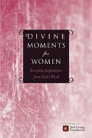 Divine Moments For Women (Paperback)