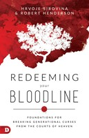 Redeeming Your Bloodline (Hard Cover)
