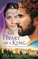 The Heart of a King (Paperback)