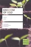 LifeBuilder: The Kingdom of God
