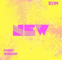New Family Worship CD