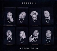 Never Fold CD (CD-Audio)