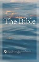 NRSV Bible with the Apocrypha (Paperback)