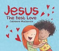 Jesus – the Best Love