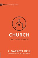 Church – Do I Have to Go?