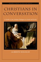 Christians in Conversation (Hard Cover)