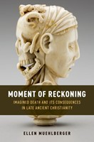 Moment of Reckoning (Hard Cover)