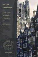 The Lion of Princeton (Paperback)