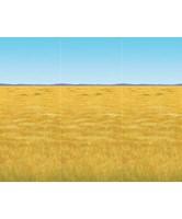 Savanna Plastic Backdrop (Poster)