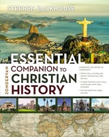 Zondervan Essential Companion to Christian History (Paperback)